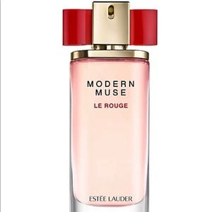 Modern Mouse Le Rouge